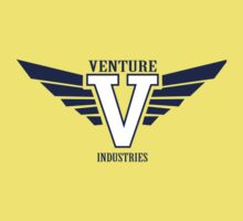 Venture Industries Kids Tee