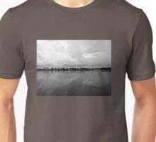 Clouds over paradise Unisex T-Shirt