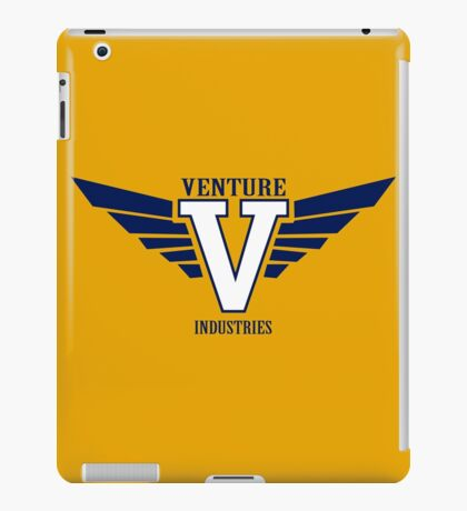 Venture Industries iPad Case/Skin