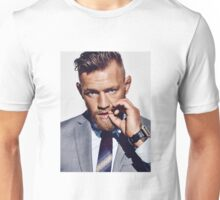 Conor Anthony McGregor Unisex T-Shirt