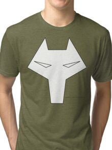 Timber Wolf, Legion of Superheroes Tri-blend T-Shirt