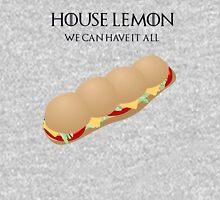 House Lemon Women's Relaxed Fit T-Shirt