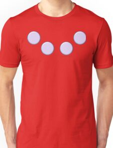 Cosmic Boy, Legion of Superheroes Unisex T-Shirt