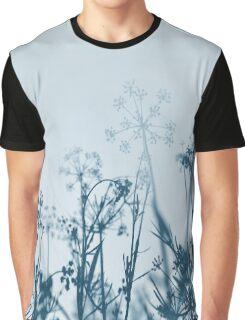 Blooming Skies Graphic T-Shirt