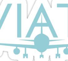 Silicon Valley Aviato Sticker