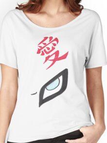 gaara Women's Relaxed Fit T-Shirt