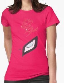gaara Womens Fitted T-Shirt