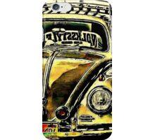 Olde Skool iPhone Case/Skin