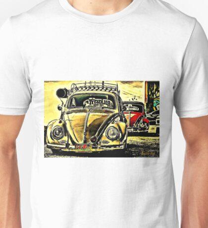 Olde Skool Unisex T-Shirt