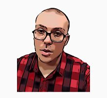 Anthony Fantano The Internet's Busiest Music Nerd Unisex T-Shirt