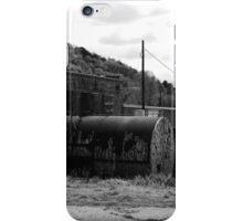 Modern Castle iPhone Case/Skin
