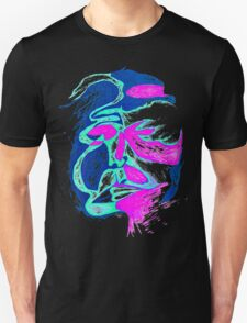 Neon-man T-Shirt