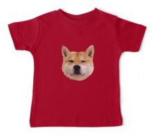 Hachiko Dog Baby Tee