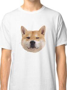Hachiko Dog Classic T-Shirt