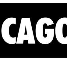 Chicago Sticker