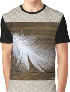 Duck Down ~ Featherbed Soft Graphic T-Shirt