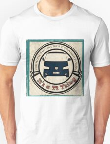 It's a T4 Thing Unisex T-Shirt
