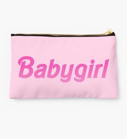 Babygirl Studio Pouch