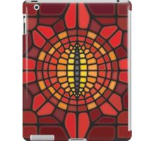 Eye of Sauron II Voronoi iPad Case/Skin