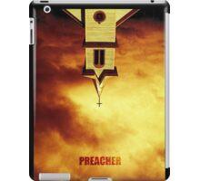 Preacher TV series iPad Case/Skin