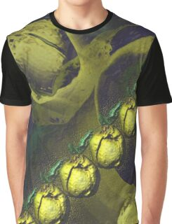 GALLIMAUFRY ~ Quincessential Psychedelia by tasmanianartist Graphic T-Shirt