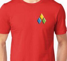 design 2 Unisex T-Shirt