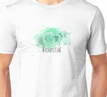 Abstract Ionia Logo Unisex T-Shirt