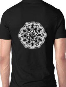 Lilis - Cat Mandala Unisex T-Shirt