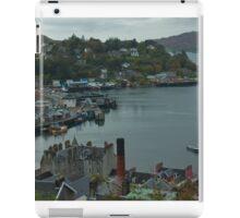 HIGH ABOVE iPad Case/Skin