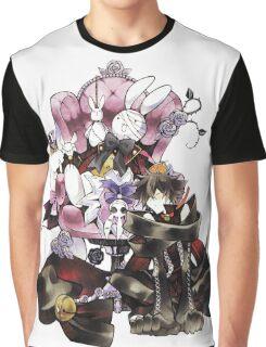 Cheshire (Pandora Hearts) Graphic T-Shirt