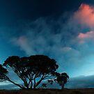 Last light Mt speculation by Donovan Wilson