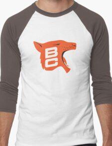 BC Lions Men's Baseball ¾ T-Shirt