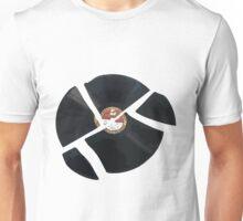 Smash Record Unisex T-Shirt