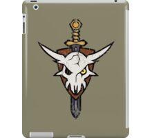 Macross Frontier Skull Squadron iPad Case/Skin