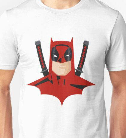 BatPool Unisex T-Shirt