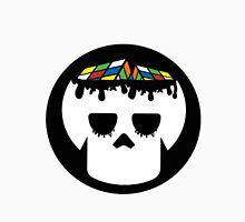 Rubix Skull Unisex T-Shirt