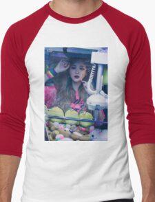LE exid street Men's Baseball ¾ T-Shirt