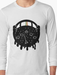 Retro Asteroid Helmet T-Shirt