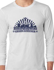 Little Lebowski Urban Achiever Long Sleeve T-Shirt