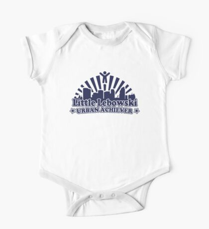 Little Lebowski Urban Achiever One Piece - Short Sleeve