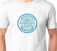 A1 car wash - Breaking Bad Unisex T-Shirt