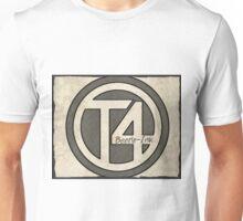 T4 Logo Unisex T-Shirt