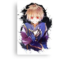 Hunter x Hunter-Kurapika Canvas Print