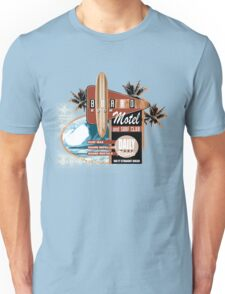 surf motel Unisex T-Shirt