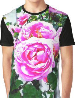 Fleur Graphic T-Shirt