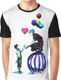 Hunter x Hunter-Gon Freecss & Hisoka Graphic T-Shirt