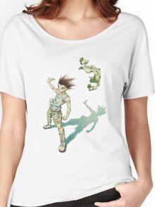 Hunter x Hunter-Gon Freecss Women's Relaxed Fit T-Shirt