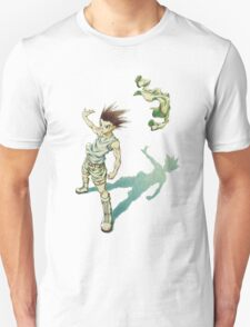 Hunter x Hunter-Gon Freecss Unisex T-Shirt