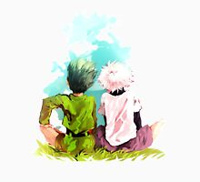 Hunter x Hunter-Gon Freecss & Killua Zoldyck Unisex T-Shirt
