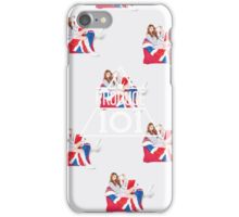 produce 101 - ioi nayoung iPhone Case/Skin